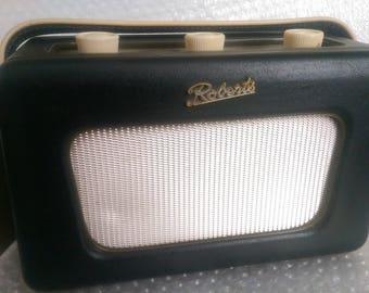 VINTAGE BLUETOOTH SPEAKER Original 1964 Roberts Radio Converted to a Bluetooth Speaker!