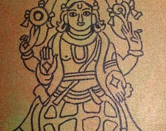 Kurma Vishnu Avatar
