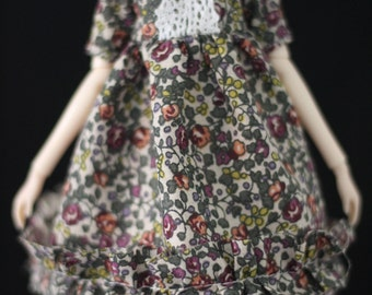 Pullip/Blythe liberty dress