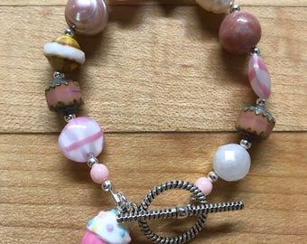Little Girl Birthday Bracelet