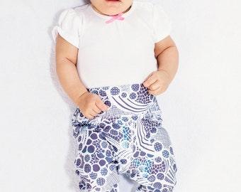Baby yoga leggings, Yoga Leggings, Printed Leggings, Womens Leggings, baby leggings, Festival Leggings, newborn Yoga leggings