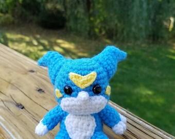Digimon: Veemon Plush