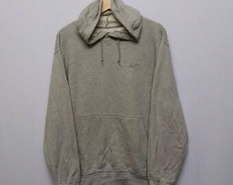 Vintage Nike Sweatshirt Hoodies Size L