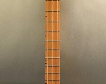 Cigar Box Guitar 3 string with Humbucker pickup