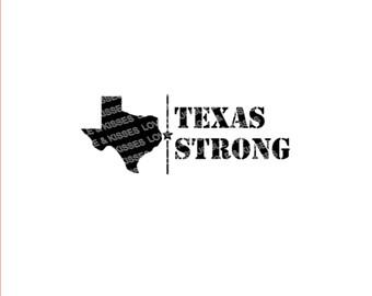 Texas Strong #2