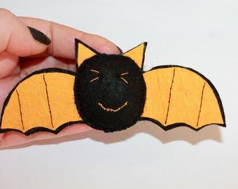 halloween gift - halloween decor - halloween bat- halloween tree decor - halloween ornament - halloween bat decor- halloween bat ornament