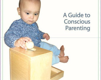 DVD: How to Do Montessori at Home for Infants
