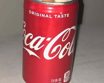 Coca-Cola Candle