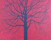 Art Print Family Tree of ...