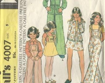 vintage mccalls butterick patttern front covers fashion dresses