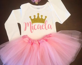Baby Girl Name  Outfit