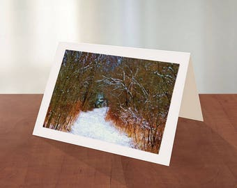 Original Art Greeting Cards-Pkg of 6 With Envelopes