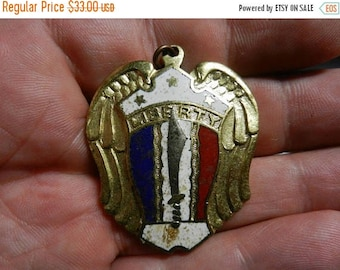Summer Sale Original WW2 Liberation of the Phillipines Medal