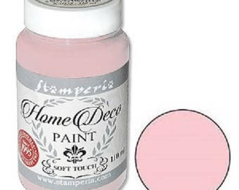 Painting Home Deco Soft Color 110 ml - pink doll