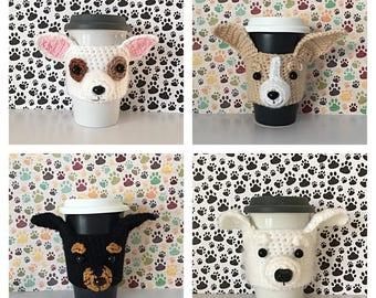 Chihuahua Cup (Cozy) - Chihuahua Mug (Cozy) - Cute Chihuahua - Chihuahua Teacup - Teacup Chihuahua - Crazy Dog Lady - Fur Kid - Fur Mama