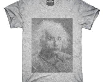 Albert Einstein T-Shirt, Hoodie, Tank Top, Gifts