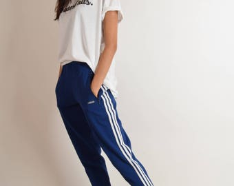 Vintage Adidas Trousers 70's (2669)