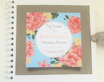 Rose di progettazione personalizzato Wedding Planner