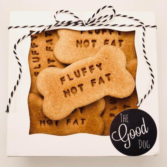 Fluffy not Fat Treat Box
