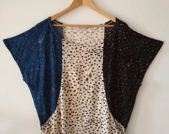 Rare Vintage TSUMORI CHISATO Women Shirt