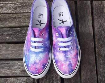 "Galaxy Shoes ""Star"""