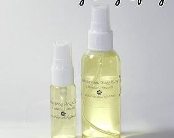 Moisturizing Body Spray