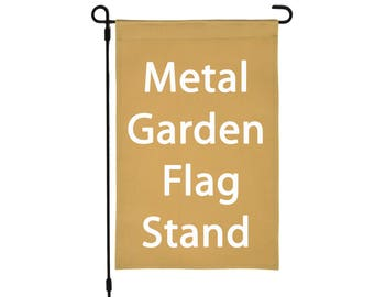 Lovely Accessory To Any Of Our Flags, 3 Piece Breakdown Garden Flag Stand, Yard  Flag
