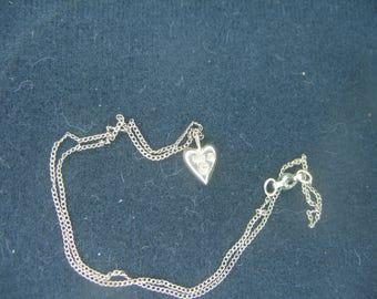 Petite Sarah Cov Heart(764)