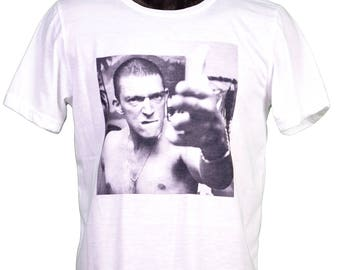 """T-SHIRT """"it's to me"""" - hate - vinz - white - vincent cassel men t-shirt sizes s-m-l-xl whithe"""