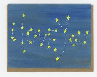 Constellation Love
