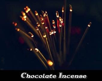 Chocolate Incense 100 Sticks
