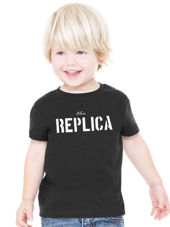 Boyt-shirt stripes THE REPLICA