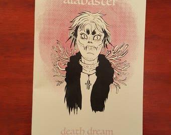 Alabaster: Death Dream Comic