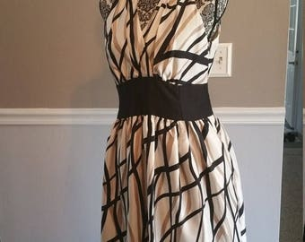ON SALE Evan Picone Dress. Size 6