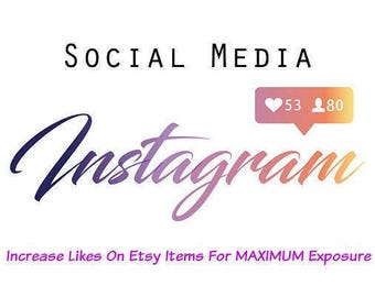 1000 Instagram - Likes  High Quality Engagement - No Bots - 100% Safe - Real People - Famous  