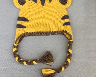 Daniel Tiger hat. listing #13382