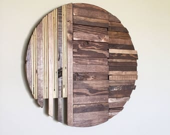 Reclaimed Wood Art. Reclaimed Wood Wall Decor. Wood Wall Art. Wall Decor