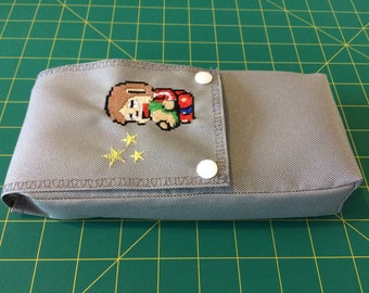 CCS for Sega Game Gear pouch
