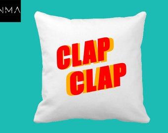 Seventeen Clap K-pop Pillow