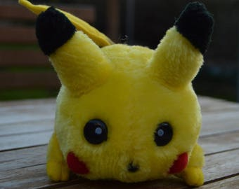 Pokemon plush pikatchu 15 cm
