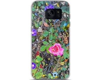 Bird Haven Samsung Case