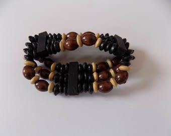 original Congo wood bracelet