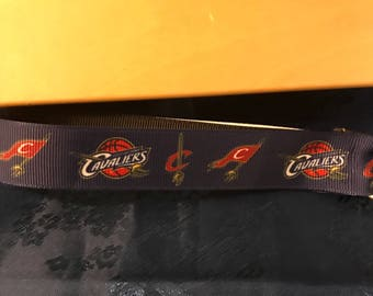 Cleveland Cavaliers Key Chain