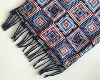 Vintage Mod scarf