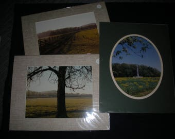 The Gettysburg Battlefield Collection