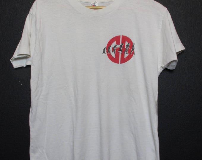 Gorilla Biscuits 1990s vintage T-Shirt