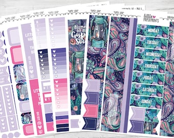 """8 PAGE HORIZONTAL KIT 