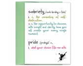 Sobriety Anniversary | Gifts for Sobriety | Addiction Recovery Gifts | Sober Anniversary | Sobriety Encouragement | Positive Vibes | Sober