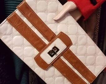 Large Clutch Bag