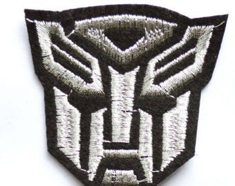 TRANSFORMERS - Autobot patch